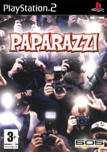 Paparazzi_Coverart